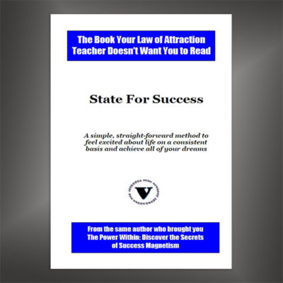The State For Success
